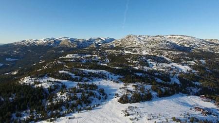 Oversikt-Hogefjell-Nordlifjell