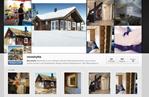 Røroshytta på Instagram