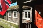 Norsk Hyttesenter er igjen åpnet - Velkommen
